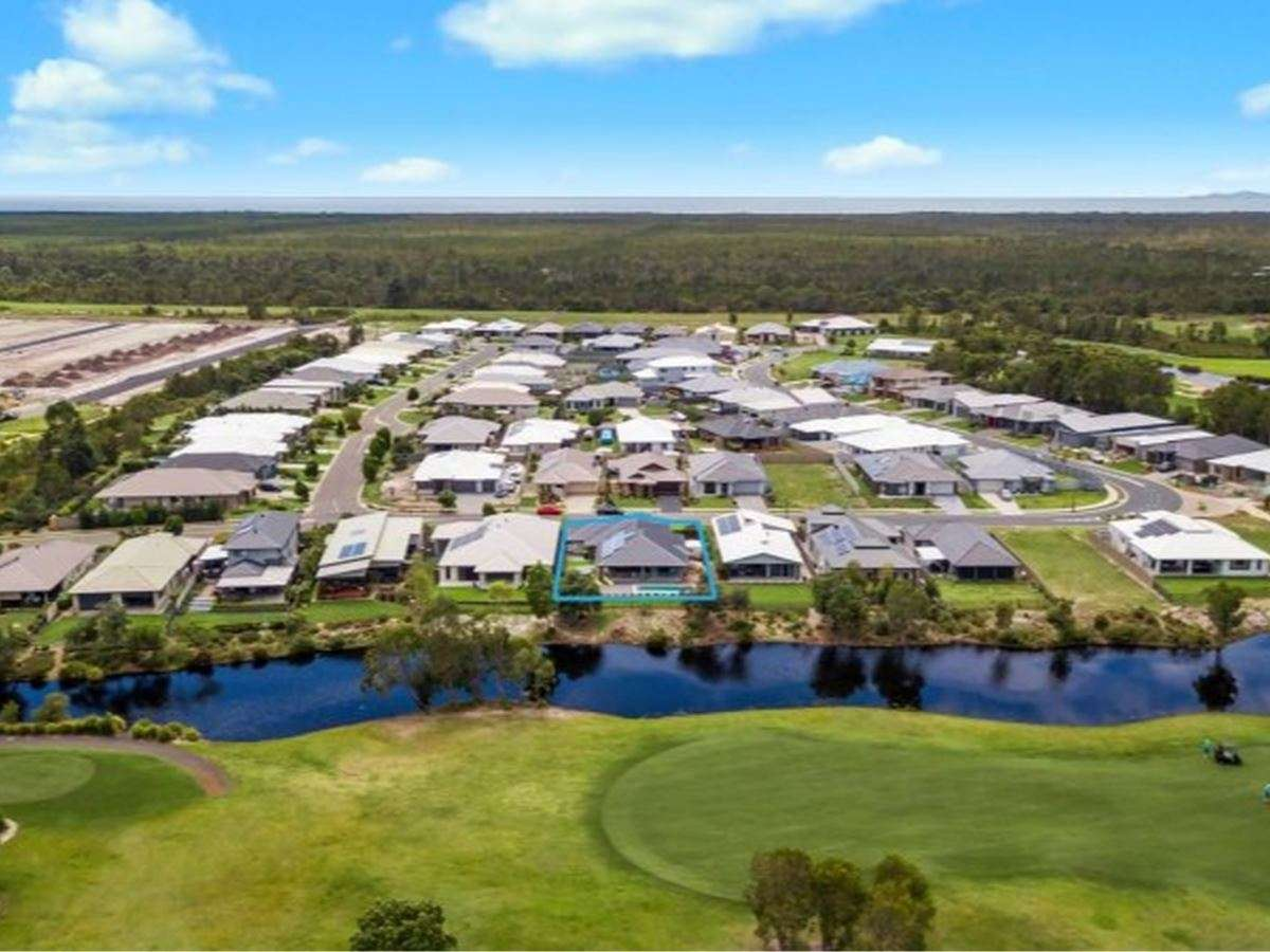 Property Sale at 16-18 Foxtail Crescent, Banksia Beach QLD, 4507