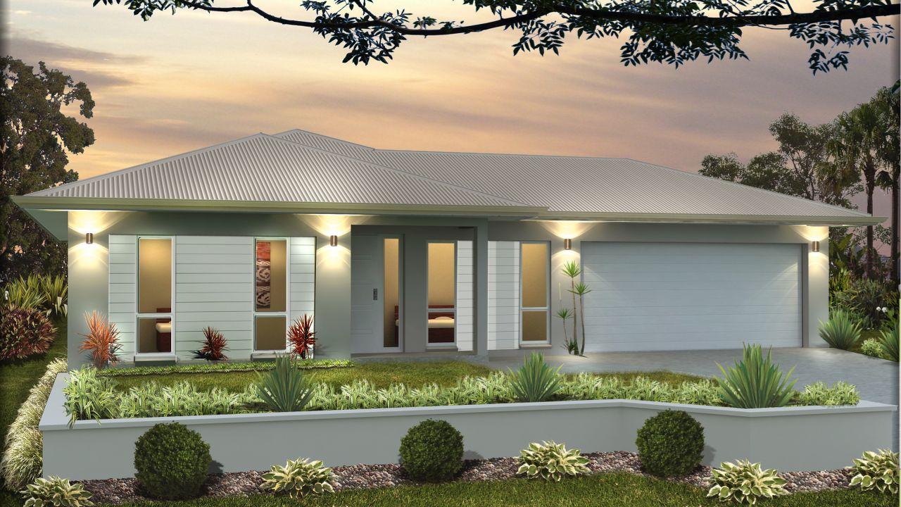 Austart Homes Designs Cairns House Design Plans
