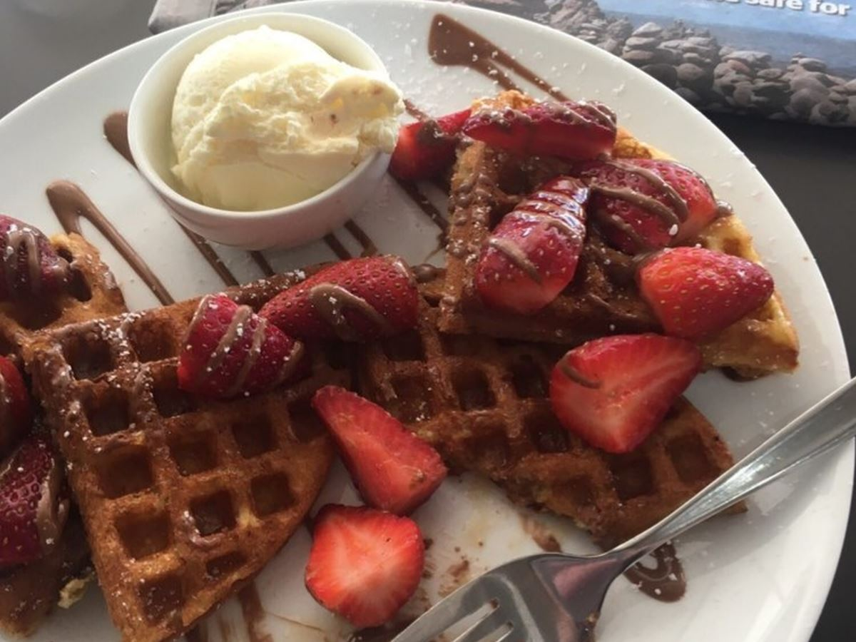 WAFFLE ON CAIRNS FOR SALE