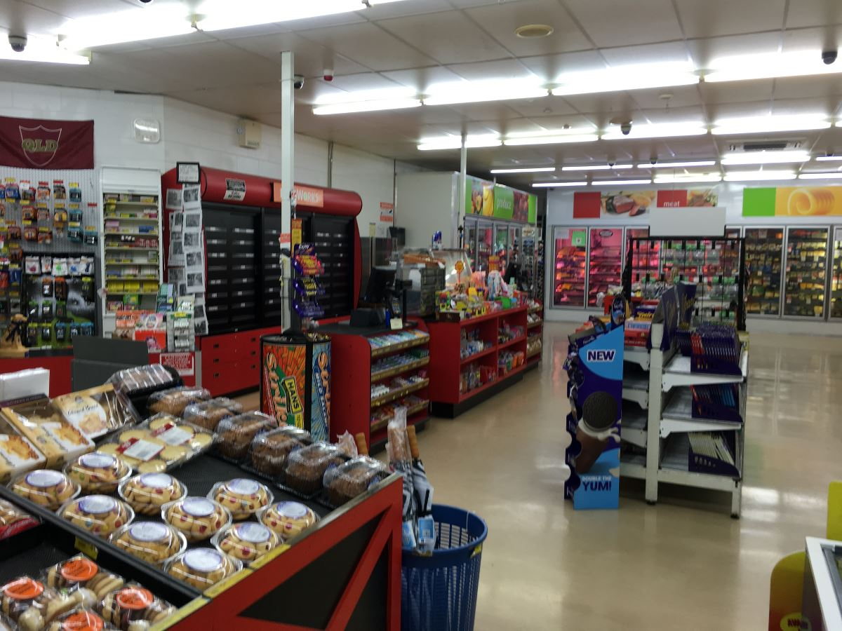SUCCESSFUL CONVENIENCE STORE FOR SALE