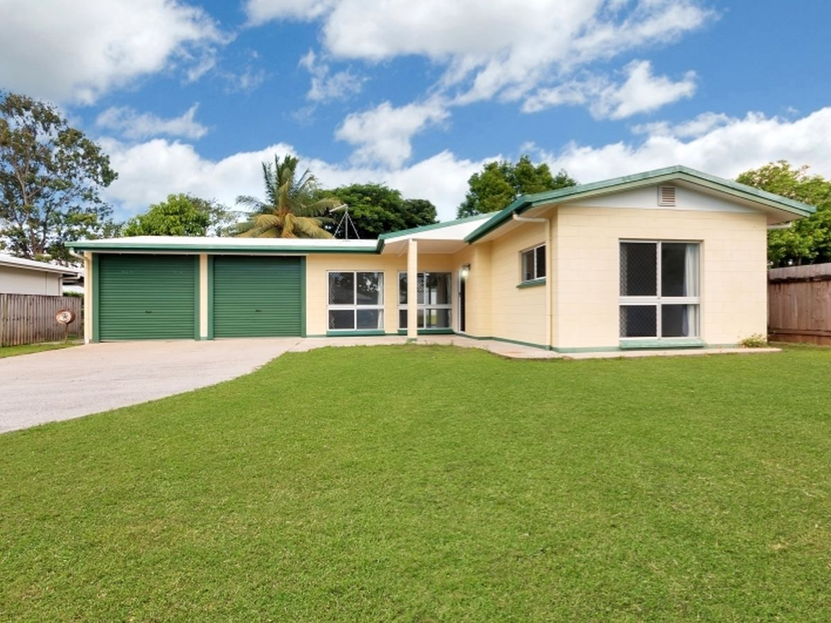 Conveniently located 3 bedroom home near shops and schools