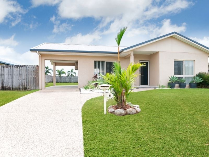TIDY MODERN 3 BEDROOM HOME