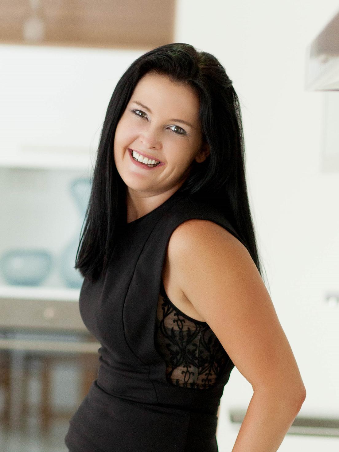 Nicole Bragg