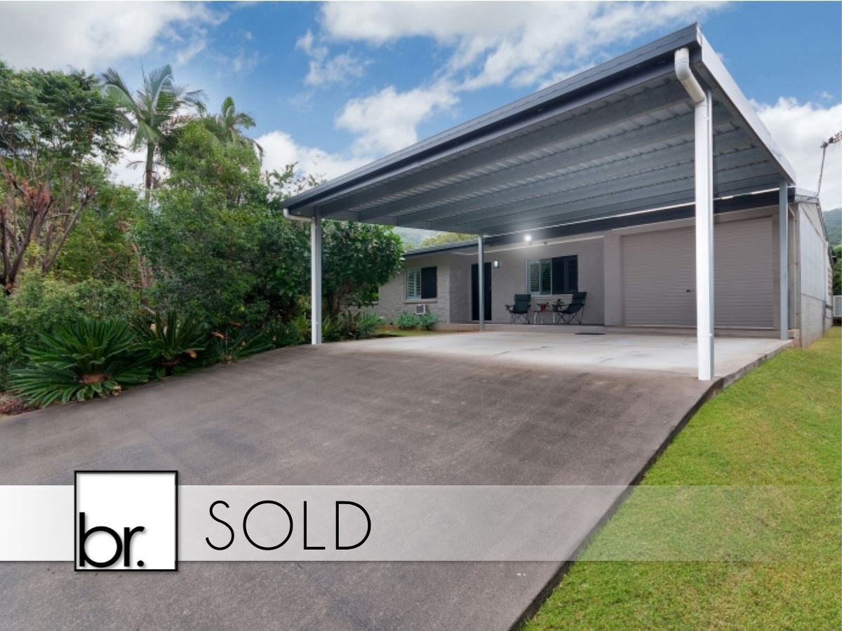 SOLD BY NICOLE BRAGG - 35 WIRRAH STREET, BAYVIEW HEIGHTS
