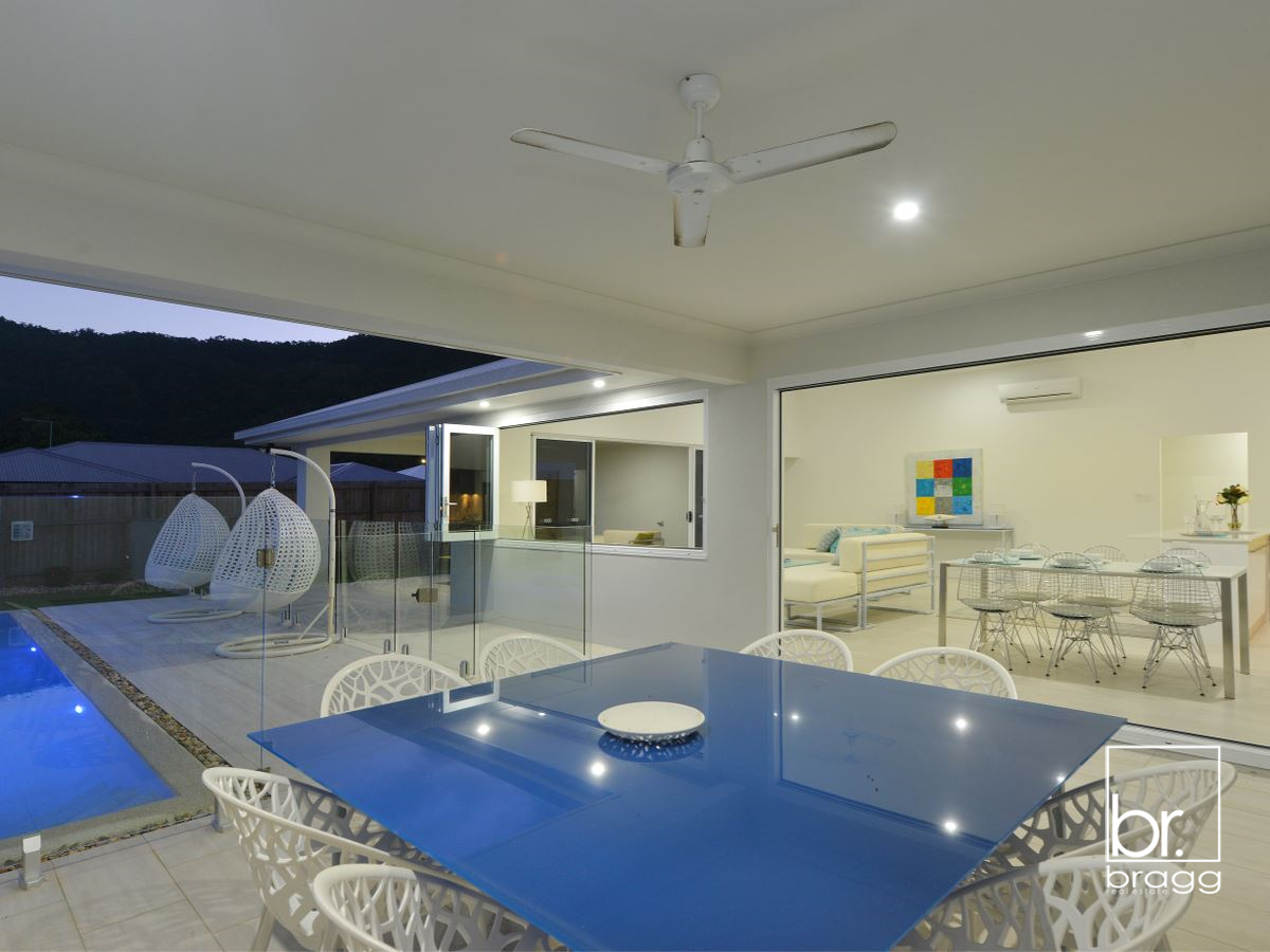 This Property is an entertainers delight!