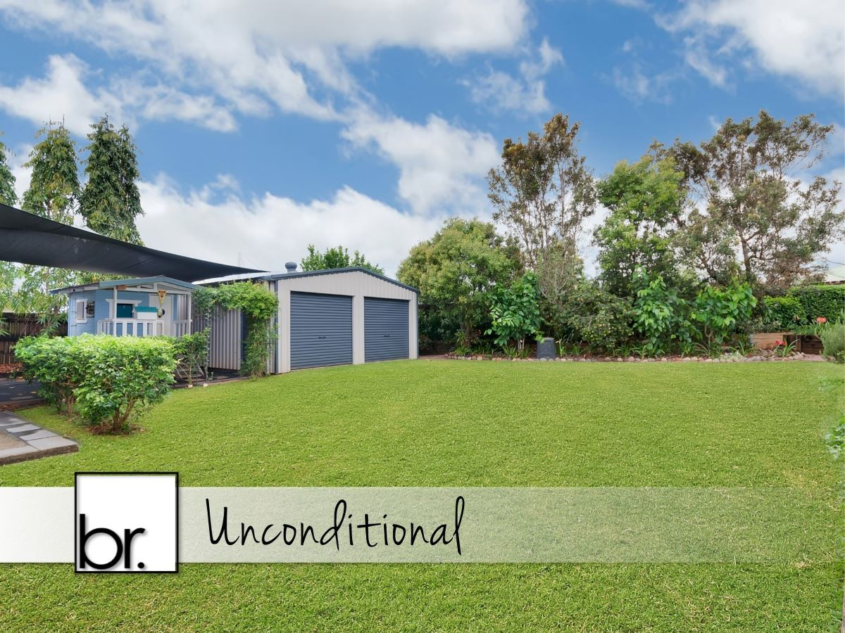 Private family home with plenty of features perfect for the kids!