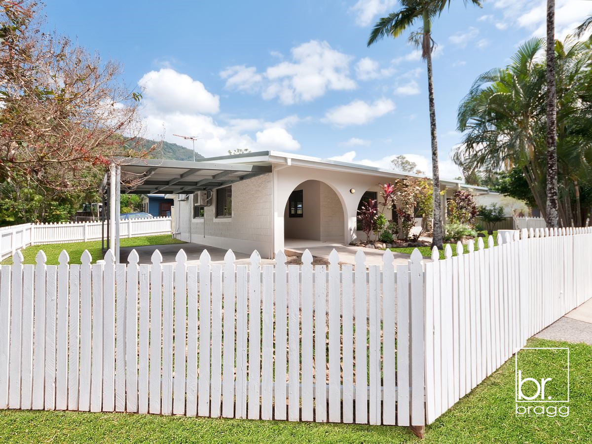 This freshly renovated home is ideal for a first home owner or an investors delight.