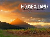 HOUSE & LAND PACKAGE AVAILABLE