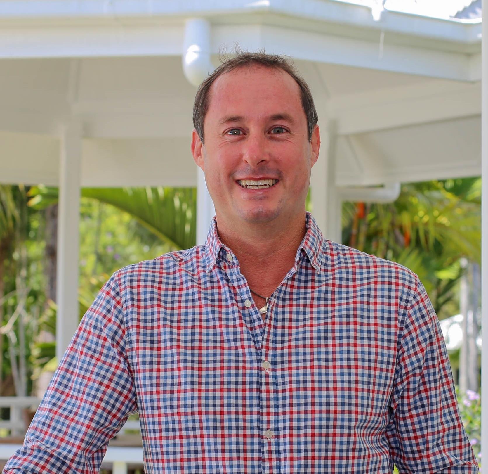 Joel Van Kalken