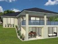 Stylish Split Level Executive home & land pkg