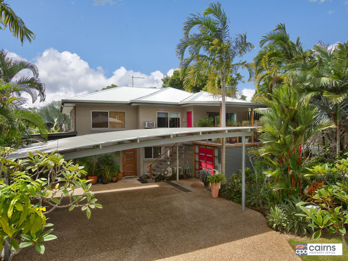 Property Auction at 60 Collinson Street, Westcourt QLD, 4870
