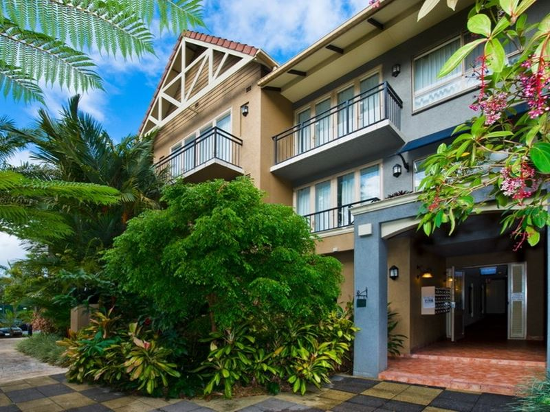 Property Lease At 821 2 Greenslopes Street Cairns North QLD 4870