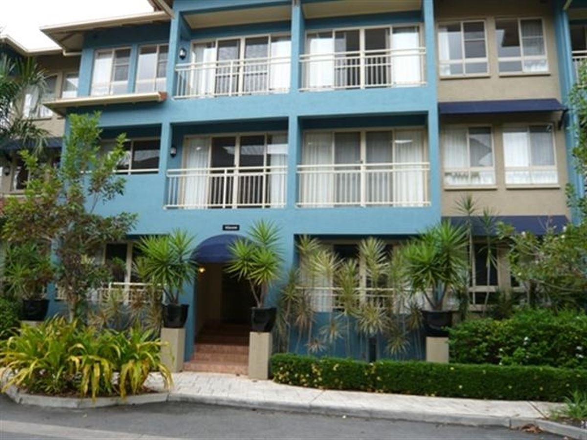 Property Lease At 1215 2 Greenslopes Street Cairns North QLD 4870