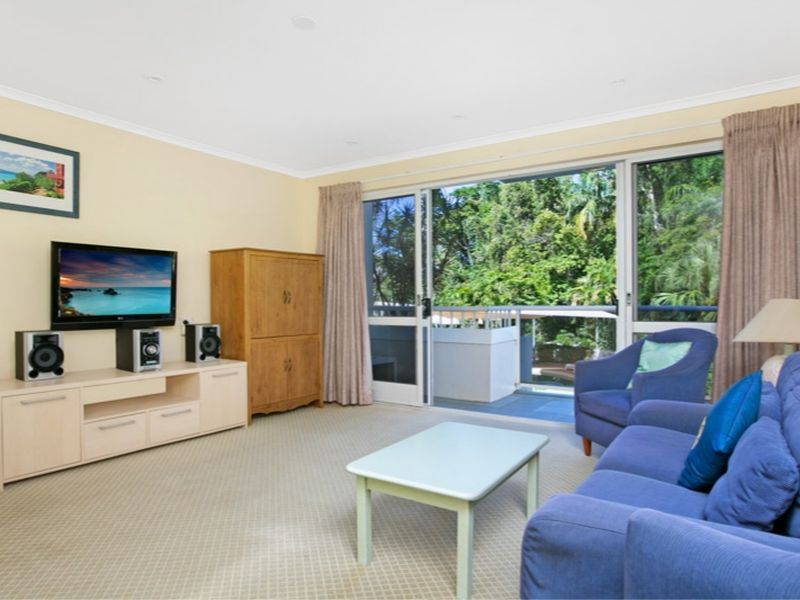 Tropical Residential Unit Palm Cove