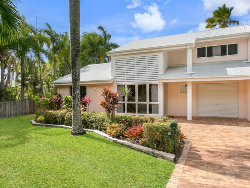 Palm Cove Duplex Under Offer