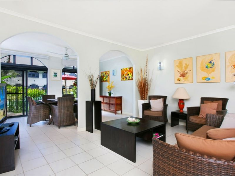 SOLD Palm Cove Apartment Accommodation