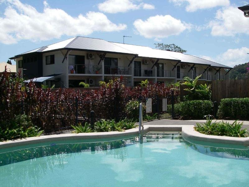 Property Lease at 12/40 Intake Road, REDLYNCH QLD, 4870