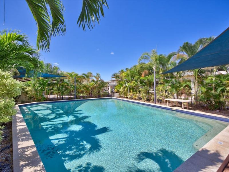 Property Sale at 34/58 Intake Road, REDLYNCH QLD, 4870
