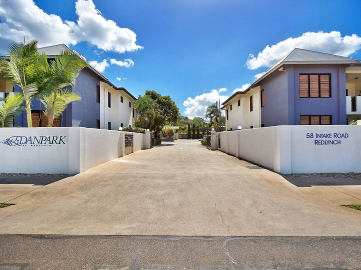 Property Lease at 23/58 Intake Road, REDLYNCH QLD, 4870