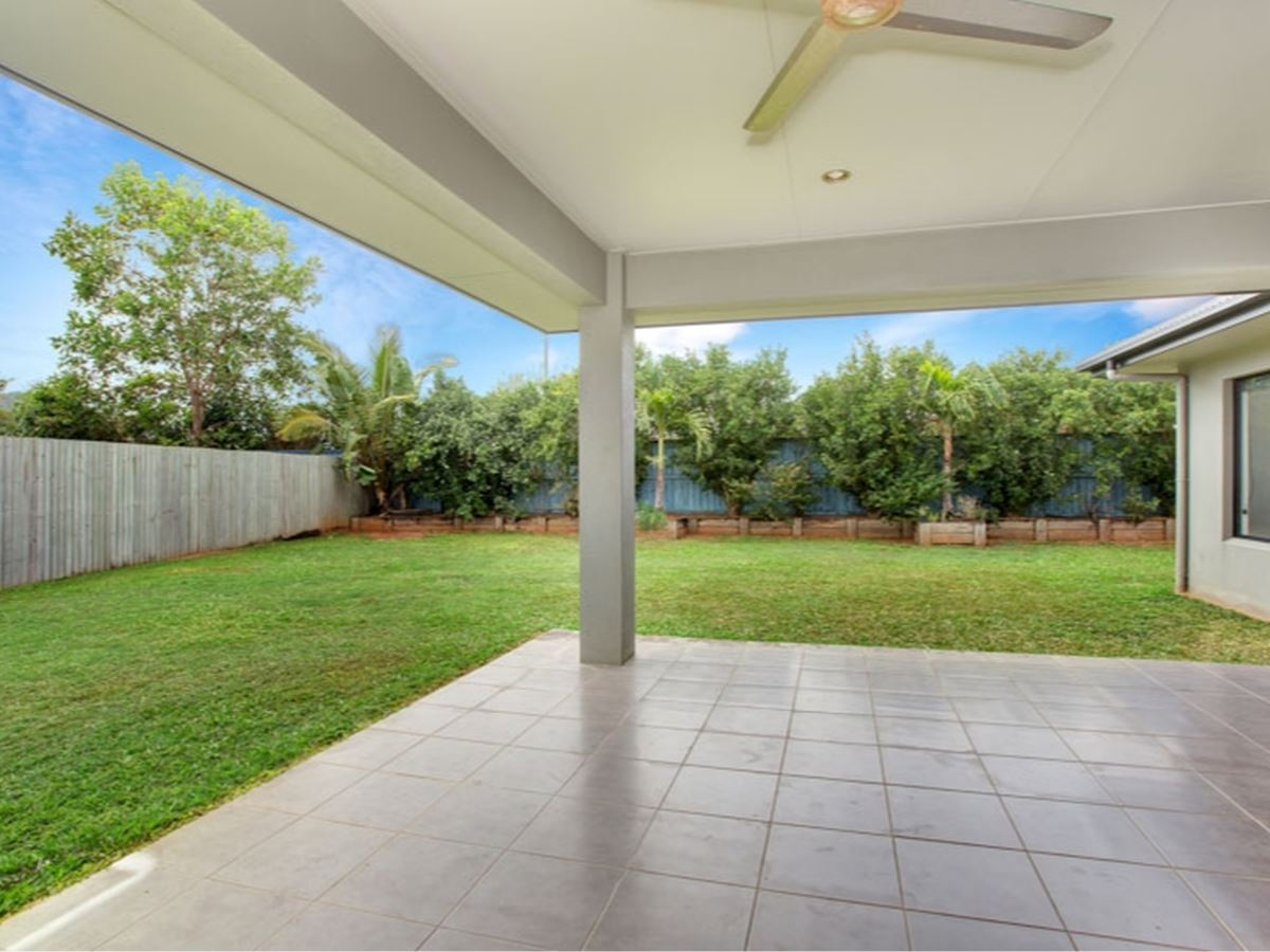 Property Lease at 44 Norfolk Circuit, REDLYNCH QLD, 4870