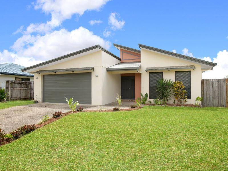 Property Lease at 7 Quartz Street, EDMONTON QLD, 4869