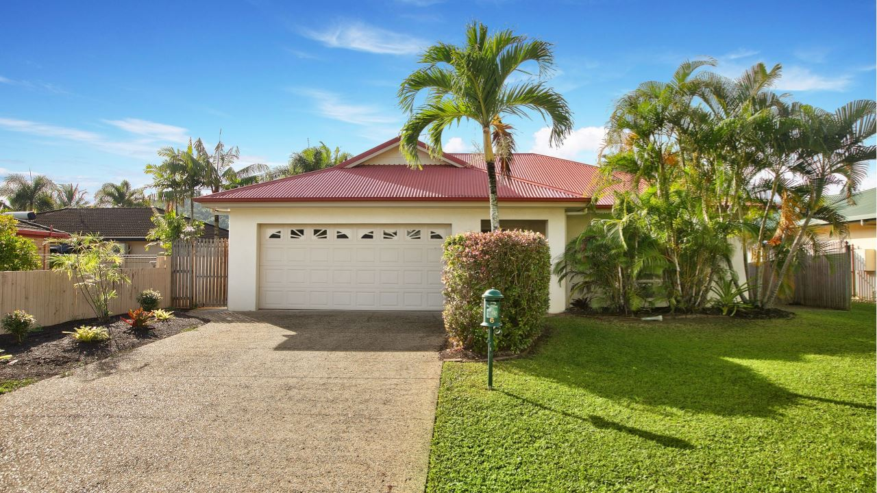 Property Sale at 6 Heritage Street, REDLYNCH QLD, 4870