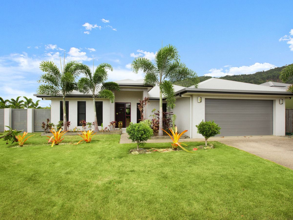 Property Lease at 14 Jabiru Court, SMITHFIELD QLD, 4878