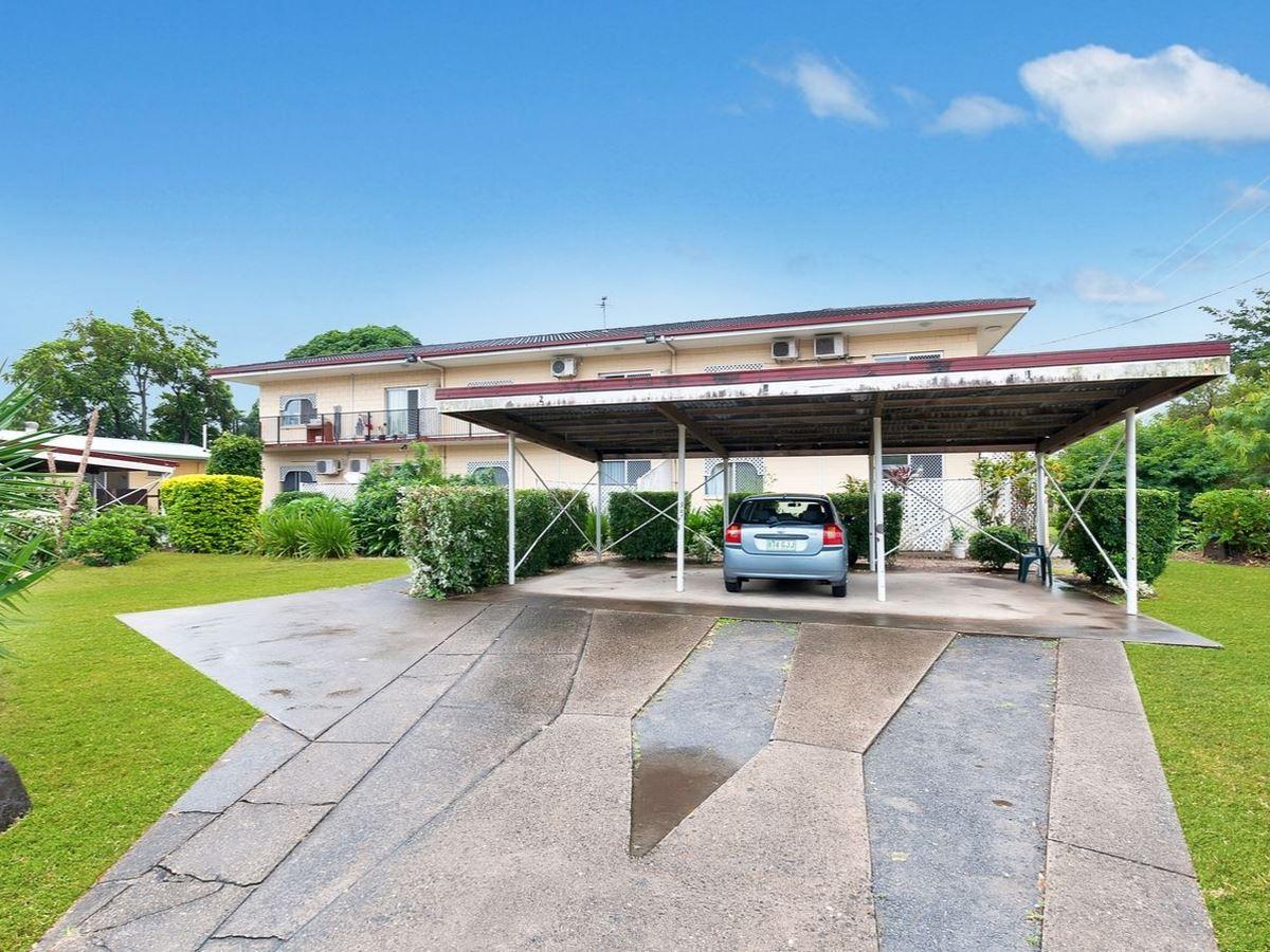 Property Lease at 2/86 Birch Street, MANUNDA QLD, 4870