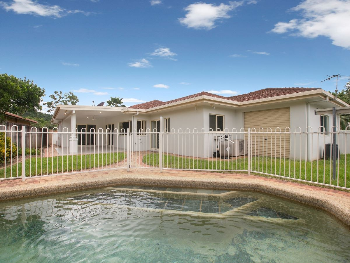 Property Lease at 78 Loridan Drive, BRINSMEAD QLD, 4870