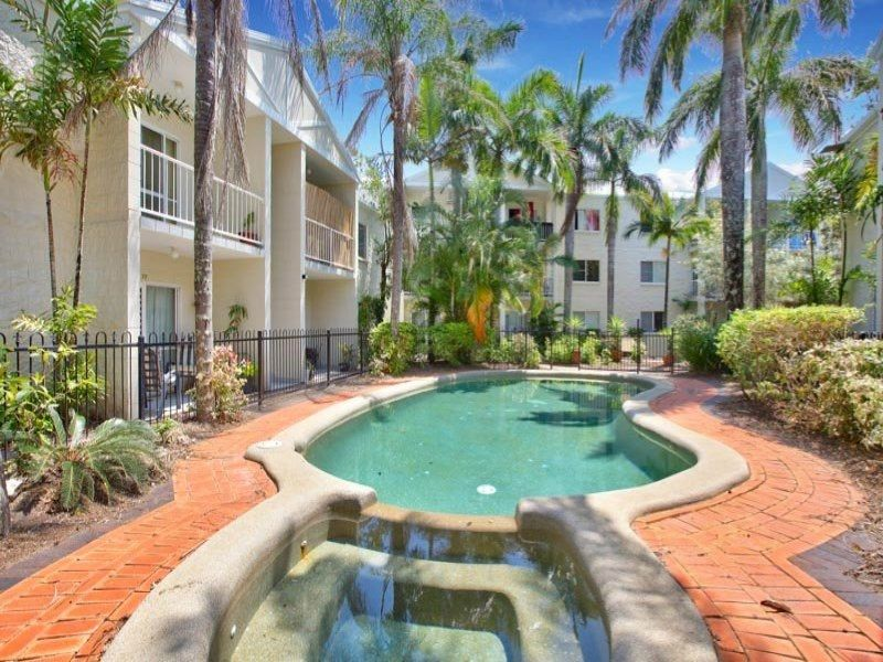 Property Lease at 29/201 Aumuller Street, BUNGALOW QLD, 4870
