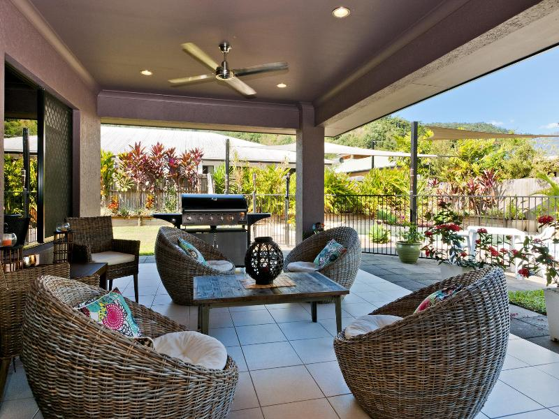 Property Lease at 12 Bromell Close, REDLYNCH QLD, 4870