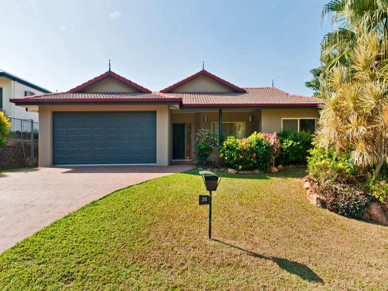 Property Lease at 20 Terminalia Street, REDLYNCH QLD, 4870