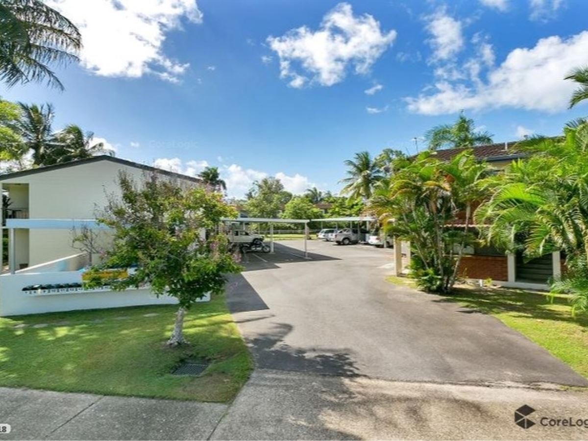 Property Lease at 39/5-9 Fisk Street, WESTCOURT QLD, 4870