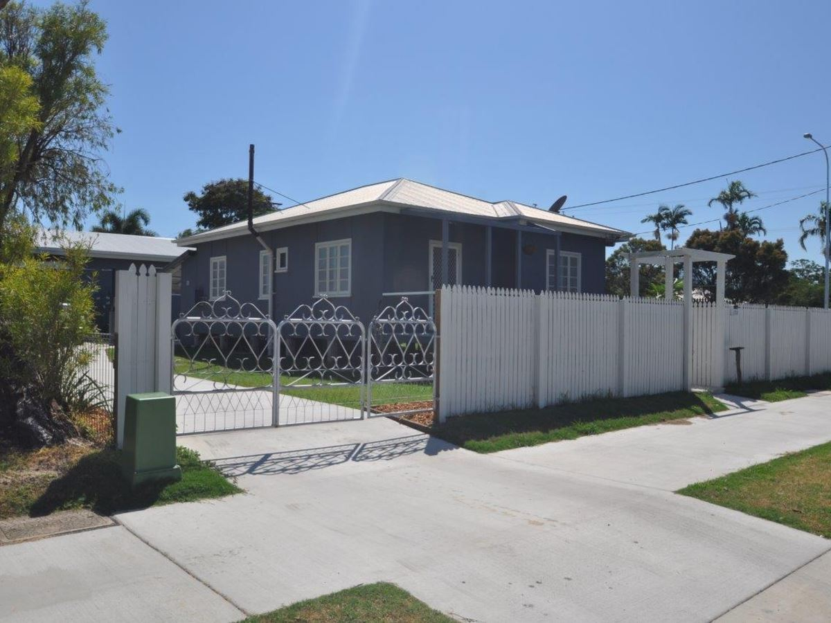 Property Lease at 250 Aumuller Street, WESTCOURT QLD, 4870