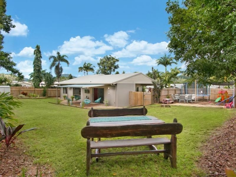 Property Sale at 3 Elkhorn Close, REDLYNCH QLD, 4870