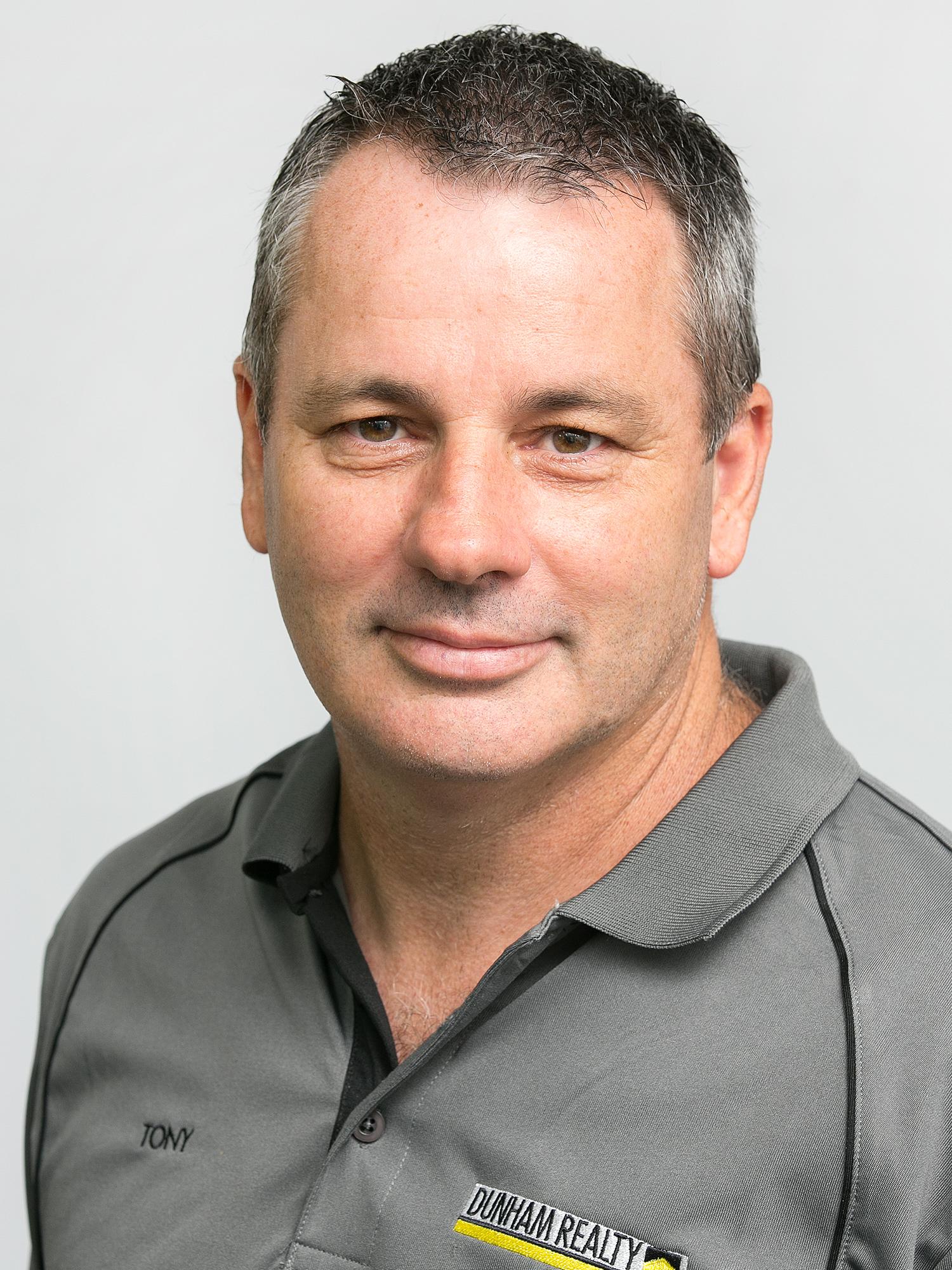 Tony  Burnside