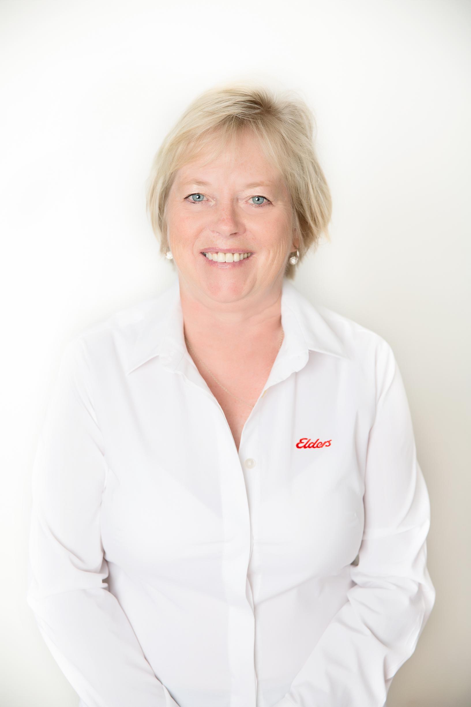 Jeanette Suffield