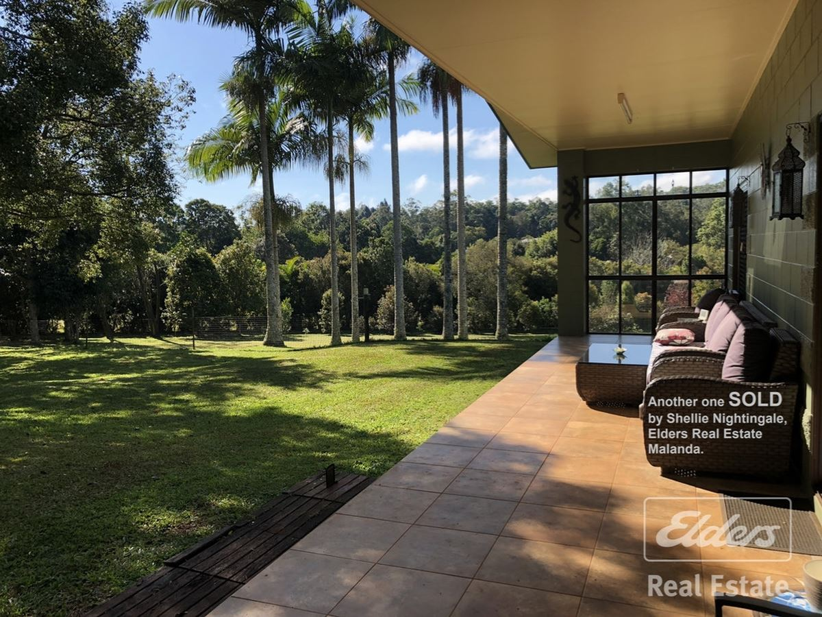 Private Dual Occupancy on 2.6 acres