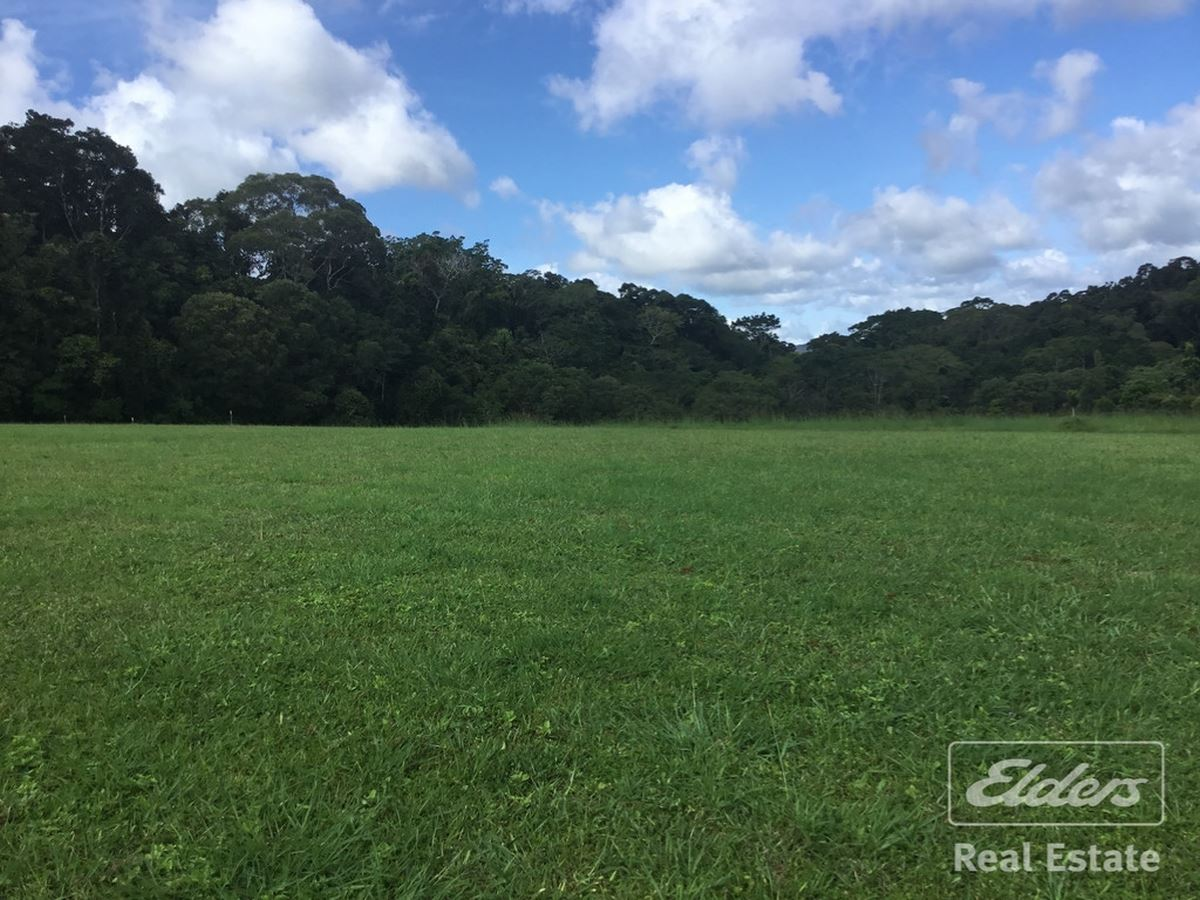 Private Acreage just Minutes from Malanda