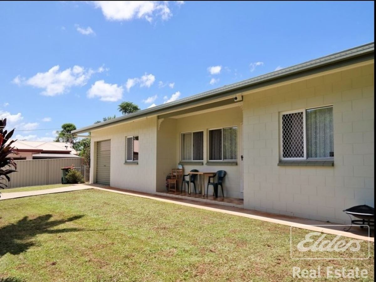 3 Bedroom plus office in Yungaburra