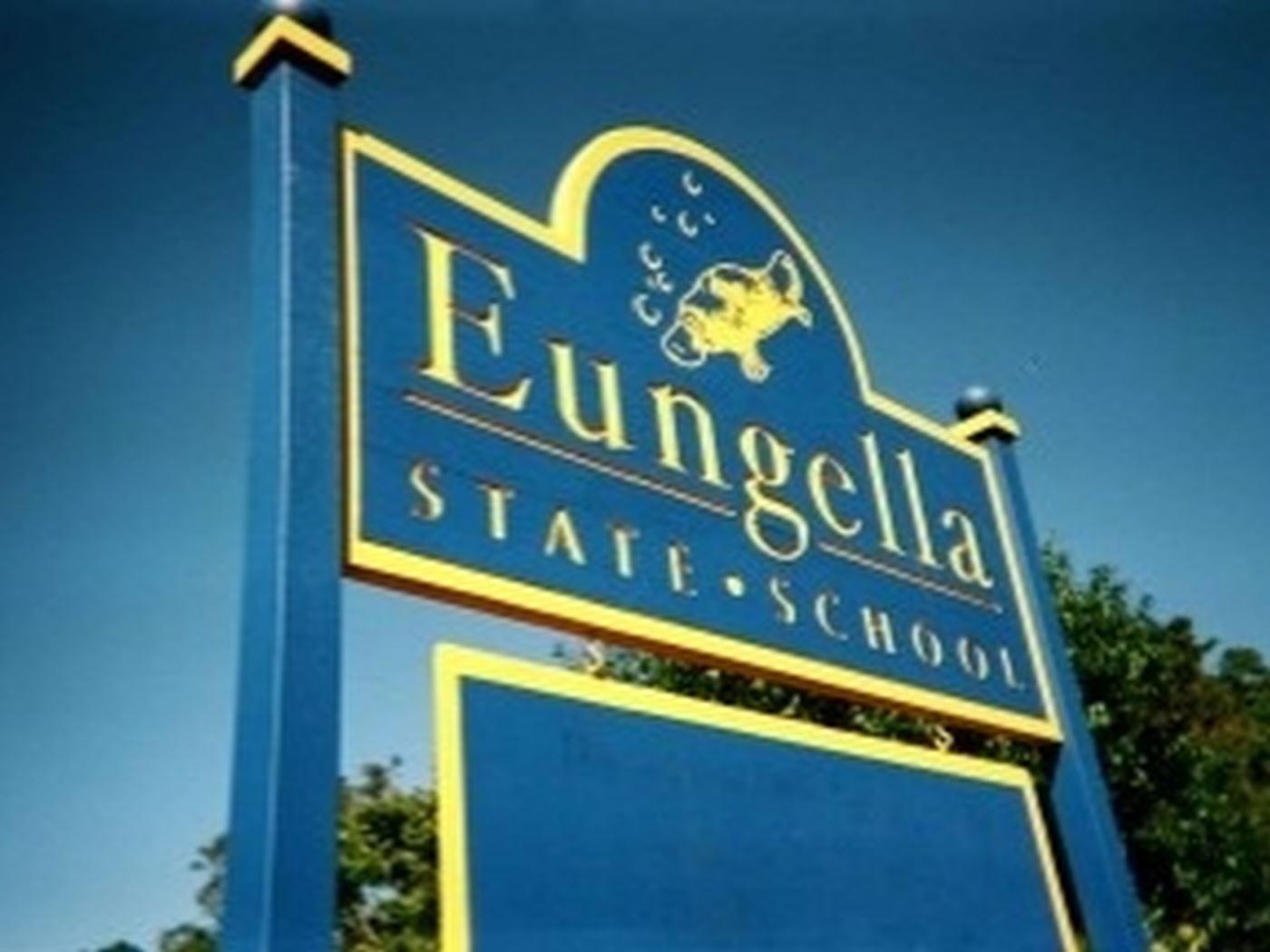 Eungella State Primary School