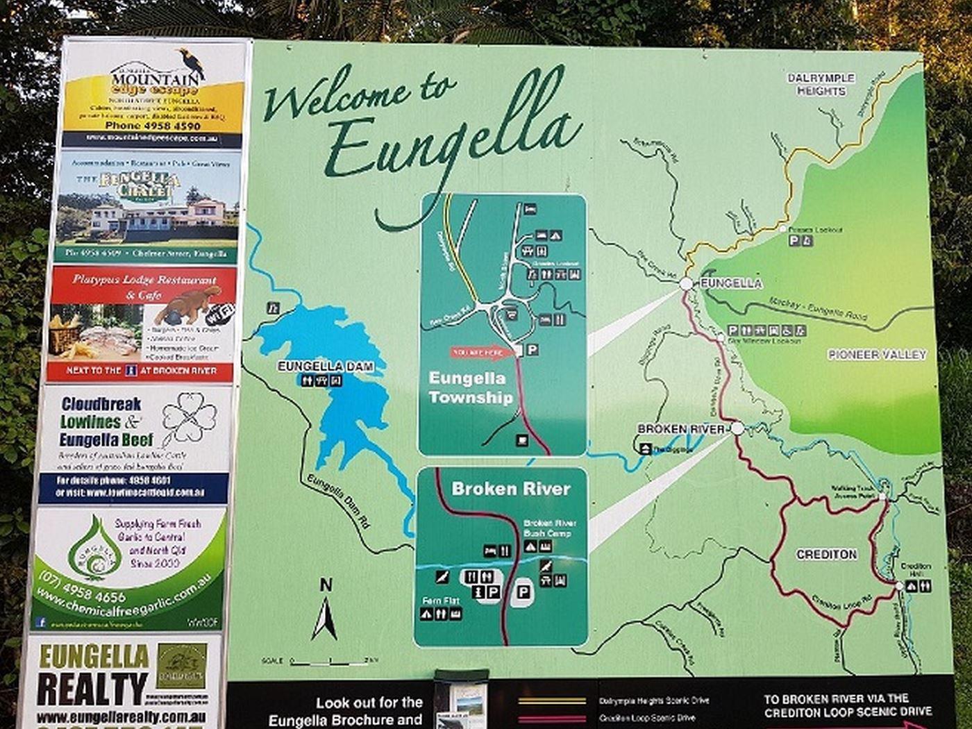 Eungella Business Group