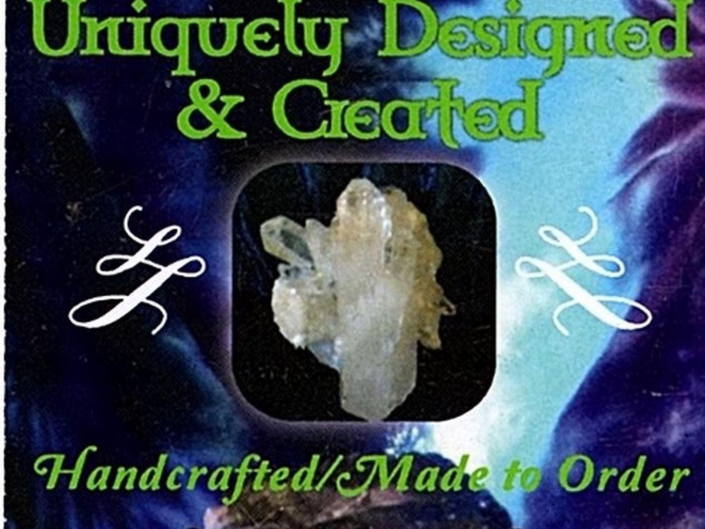 Uniquely Designed