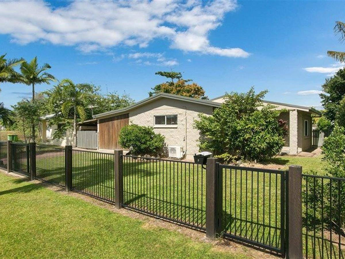 Property Sale At 3 Alabama Street White Rock Qld 4868