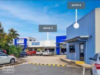 Property Lease at Suite 3 & 6/87-91 Willetts Road, Mackay QLD, 4740