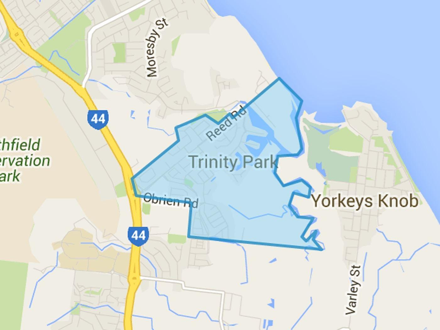 Trinity Park