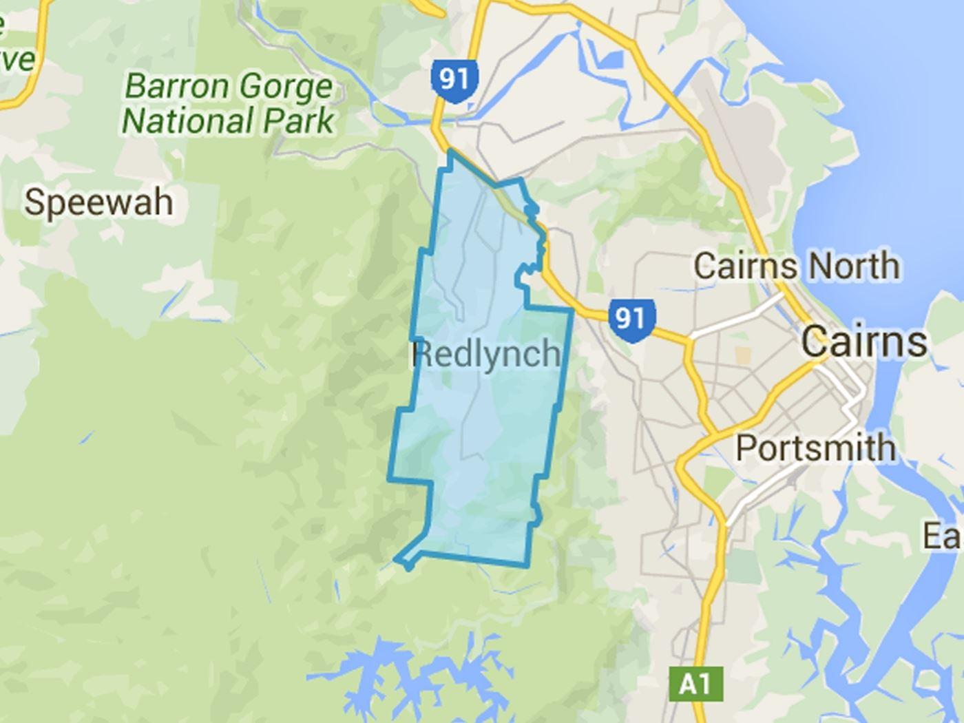 Redlynch