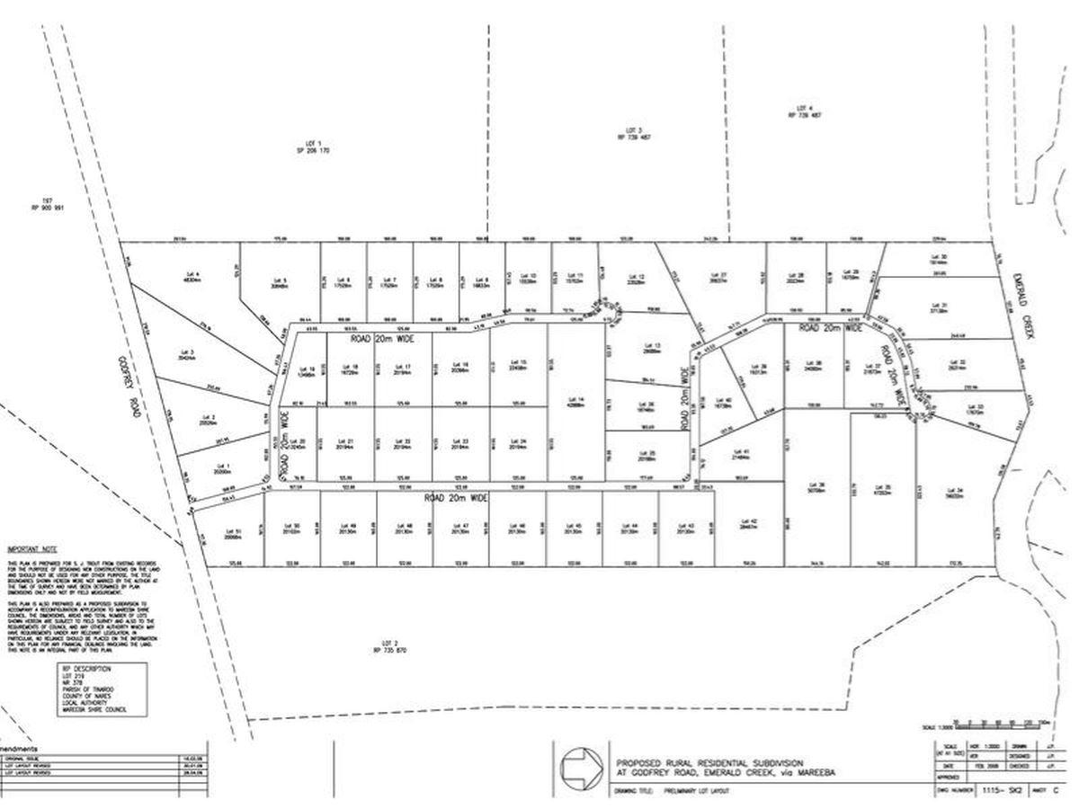 Property Sale at 219 Godfrey Road, MAREEBA QLD, 4880
