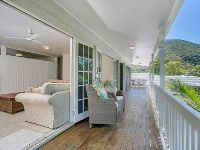 Live in or an investment in Palm Cove.