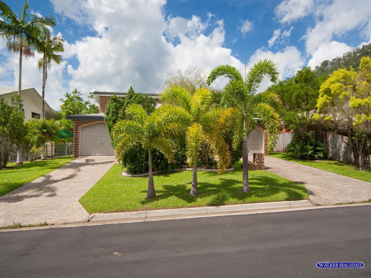 Property Sale at 27 Hadrian Avenue, Mooroobool QLD, 4870